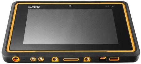 Планшет Getac Z710 с защитой от всех напастей — фото 8