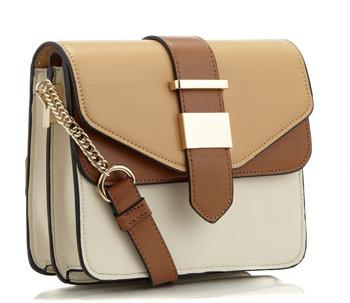 Модные сумки и клатчи Accessorize 2012 – яркие, строгие, разные — фото 41