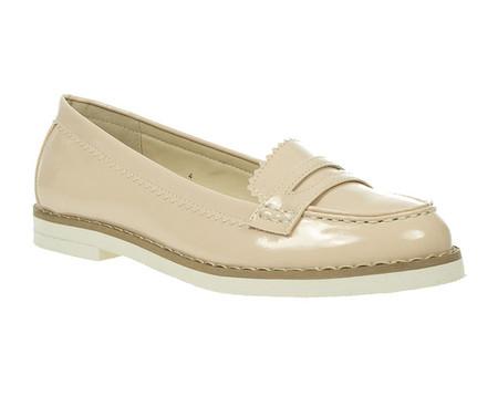 Туфли цвета «нюд» - новая классика! С чем носить, как комбинировать — фото 54