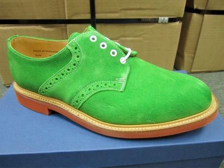 Новинки мужской обуви от Марка Макнейри — фото 18