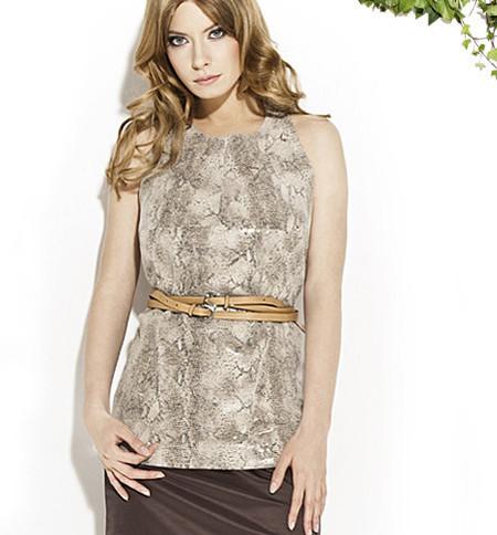 Ochnik – польский «кожаный» бренд. Женская коллекция 2012 — фото 22