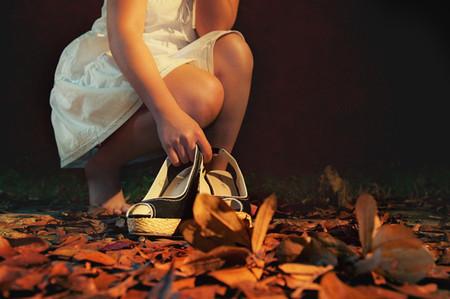 Осень умеет уходить красиво. 55 причин полюбить осень — фото 47