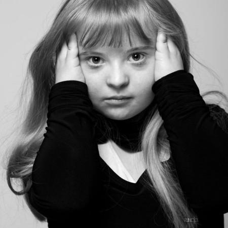 «Близкие люди» - фотограф Владимир Мишуков о необычных детях и любви — фото 10