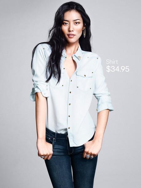 Свежий стайлбук от H&M – милая весенняя коллекция 2013 — фото 8
