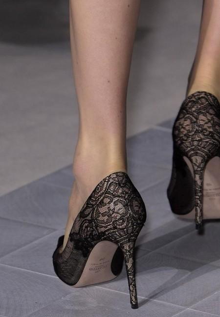 Кутюрная коллекция Valentino весна-лето 2013 – волшебство всегда в моде! — фото 55