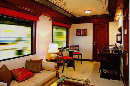 Maharajas Express – роскошь индийских махараджей — фото 7