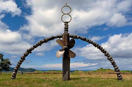 Послушные камни в работах Криса Бута — фото 15