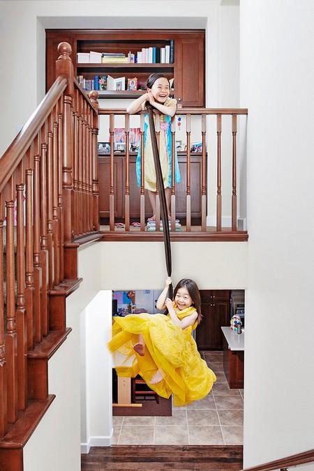 Если фотограф веселый, дети его не скучают! Фотографии Джейсона Ли — фото 23