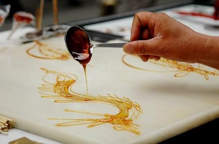 Карамельные рисунки – китайское искусство «танхуа» — фото 8