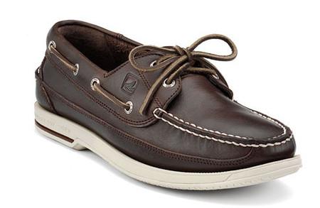 Sperry Top-Sider – обувь, в которой ноги отдыхают ) — фото 5