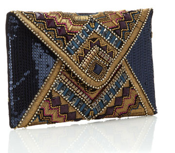 Модные сумки и клатчи Accessorize 2012 – яркие, строгие, разные — фото 46