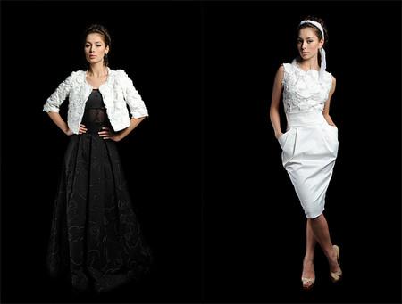 Юлия Скрыпник и ее «Шик» - коллекция весна-лето 2012 — фото 13