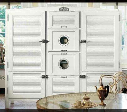 Холодильники мега-формата «Камбуз» от Meneghini — фото 4