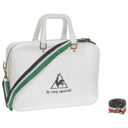 Для ярких и спортивных – коллекция Le Coq Sportif 2012 — фото 51
