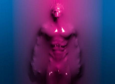 Ню в вакууме – работы Жюльена Паласа — фото 9