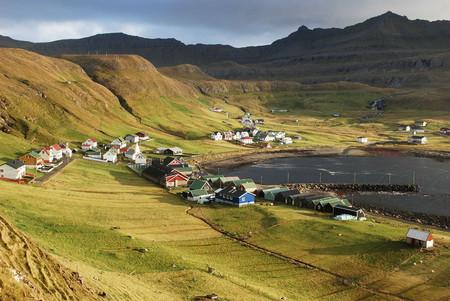 Фарерские острова – зеленые, старомодные и загадочные — фото 13