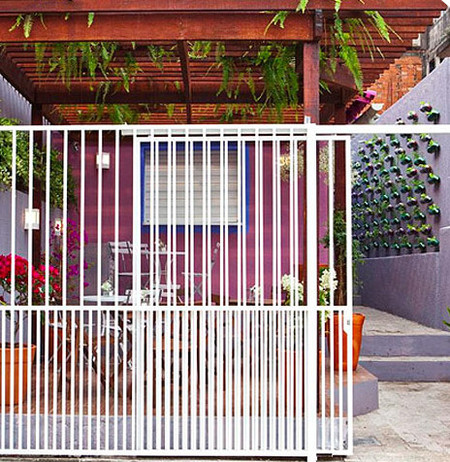 Вертикальные сады-огороды в бутылках — фото 5