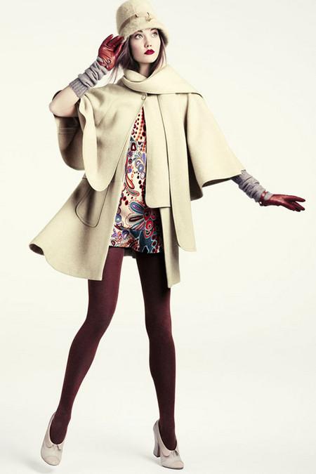 Осень и зима с H&M – будет интересно и очень стильно! — фото 7