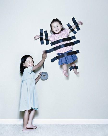 Если фотограф веселый, дети его не скучают! Фотографии Джейсона Ли — фото 31