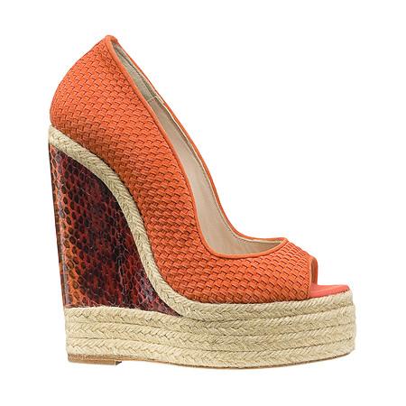 Роскошная обувь от Brian Atwood — фото 14