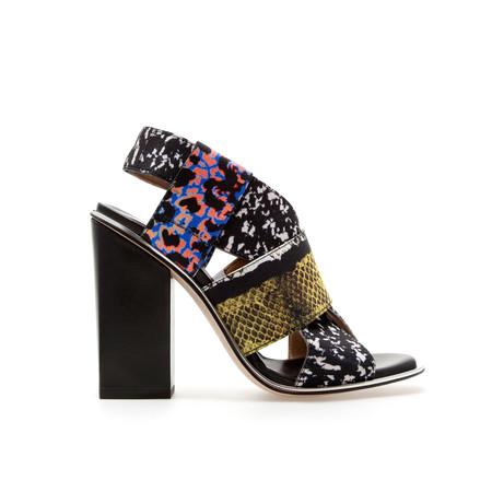 Весна 2013 – что новенького в Zara? — фото 68