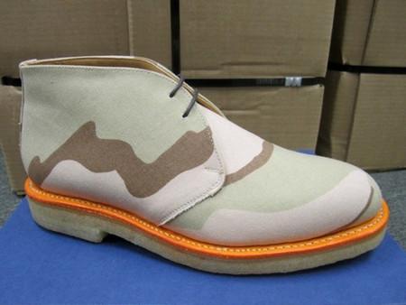 Новинки мужской обуви от Марка Макнейри — фото 21