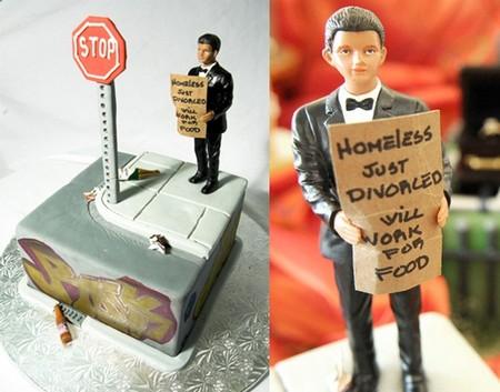 Бездомный, только что разведен, согласен работать за еду )))