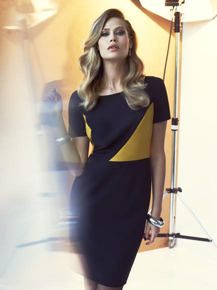 Обновленная классика – одежда от Caterina Leman — фото 7