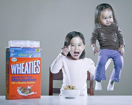 Если фотограф веселый, дети его не скучают! Фотографии Джейсона Ли — фото 28