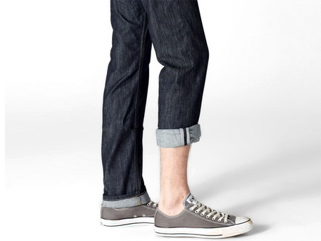 Levis Commuter - джинсы и жакет для велосипедистов от Levis — фото 3