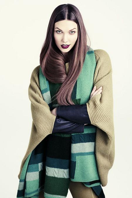 Вещи от H&M позволяют сделать будничный образ ярким
