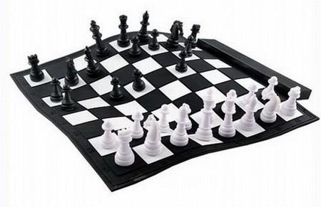 Мир шахмат – богатый и разнообразный — фото 38