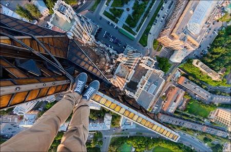 Skywalking – смелость или глупость? — фото 18