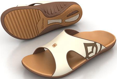 От каблуков нужно отдыхать! И носить полезную обувь Spenco PolySorb — фото 15