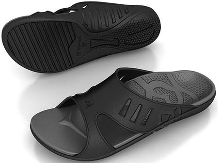 От каблуков нужно отдыхать! И носить полезную обувь Spenco PolySorb — фото 4
