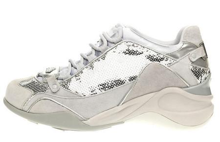 Коллекция обуви Fornarina 2013 – шик, блеск, красота! — фото 24