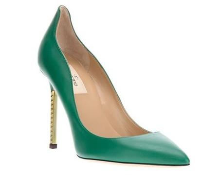 Туфли-лодочки 2013, по-новому красивые и вечно модные — фото 33