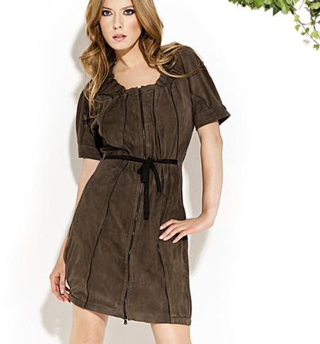 Ochnik – польский «кожаный» бренд. Женская коллекция 2012 — фото 14