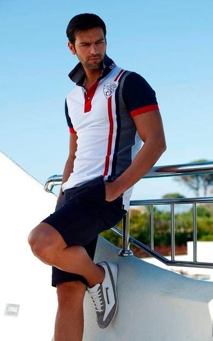 Одежда Galvanni – образец спортивного шика — фото 38