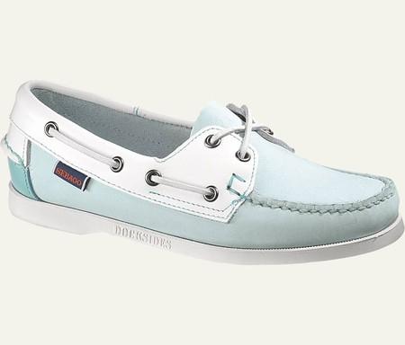 Sebago – еще один бренд лучшей обуви для активного лета — фото 21