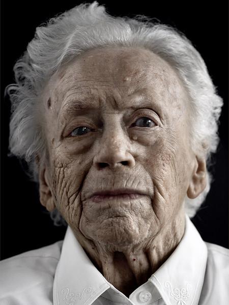 Марта Нойгебауэр, 9 октября 1906 года рождения