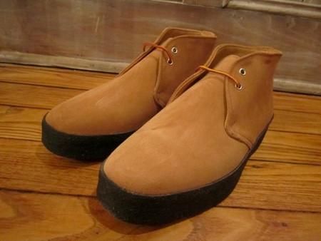 Новинки мужской обуви от Марка Макнейри — фото 19
