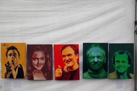 Фото знаменитостей, поддерживающих легализацию конопли