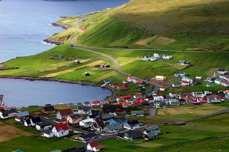 Фарерские острова – зеленые, старомодные и загадочные — фото 6