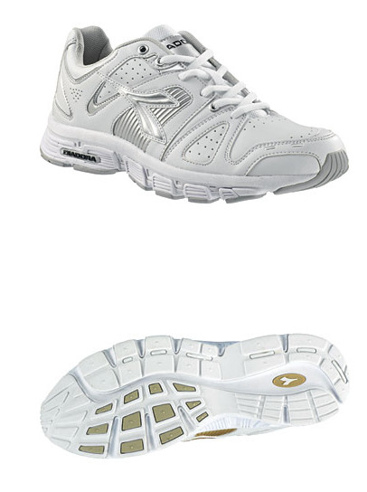 Серия кроссовок для бега — на любой вкус