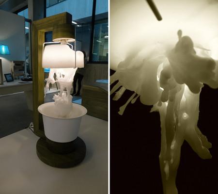 Revitalizer – умирающая и воскресающая философская лампа — фото 7
