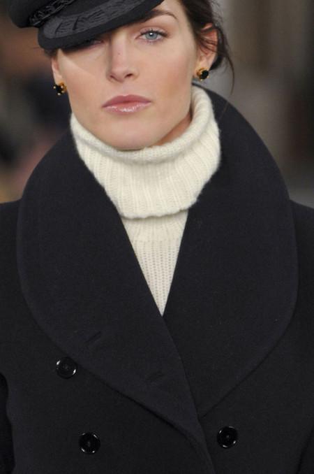 Коллекция Ralph Lauren осень-зима 2013-2014 – эпохе Анны Карениной посвящается — фото 66