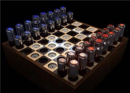 Мир шахмат – богатый и разнообразный — фото 42