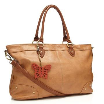 Модные сумки и клатчи Accessorize 2012 – яркие, строгие, разные — фото 13