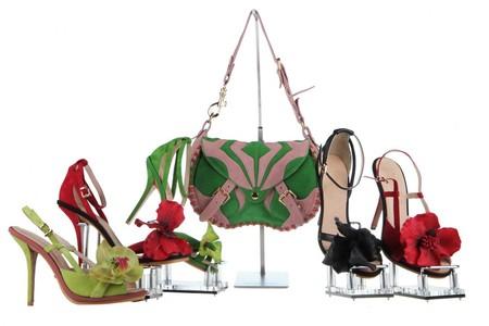 Paolo Conte – творчество русских дизайнеров. Обувь сезона 2012 — фото 30